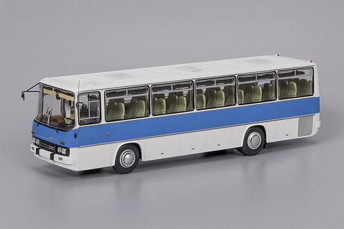 Classic Bus - URSS Hungarian Bus Ikarus 256.54 1985-86 1/43