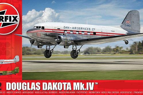 Airfix - Douglas Dakota 1/72