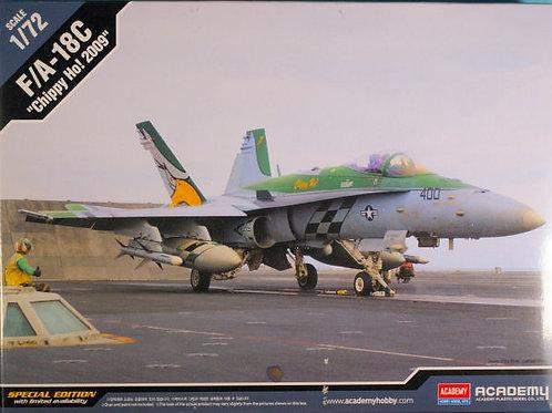 Academy - F/A-18C Hornet Chippy Ho! 2009 1/72