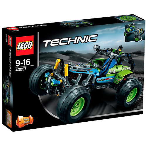 Lego 42037 Technic - Formula Off-Roader