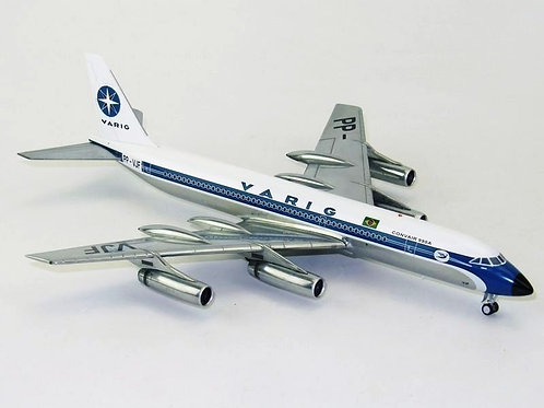 Inflight 200 - Varig Convair 990A 1960s Colors PP-VJF - Polished 1/200