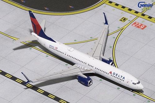 Gemini - Delta Boeing 737-900ER 1/400