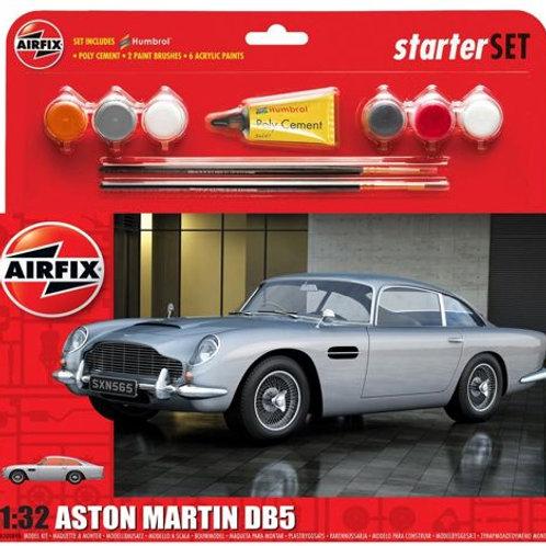Airfix - Aston Martin DB5 Starter Set 1/32