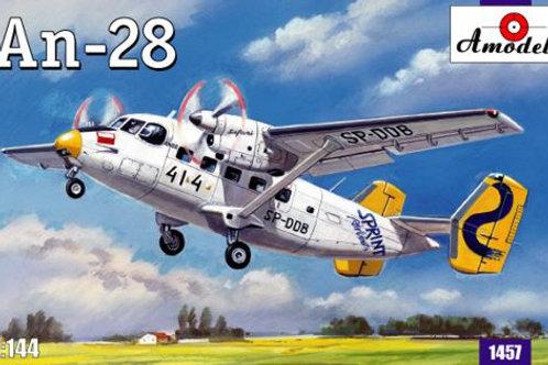 Amodel - Antonov An-28 1/144