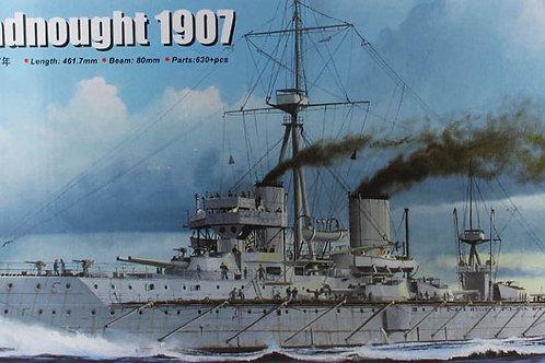 Trumpeter - HMS Dreadnought 1907 1/350