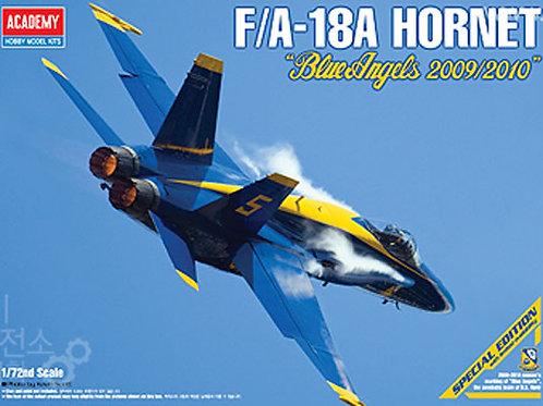 Academy - F/A-18A Hornet Blue Angels 2009-201 1/72