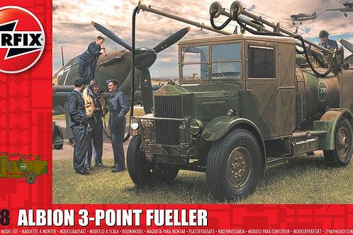 Airfix - Albion AM463 3-Point Refueller 1/48