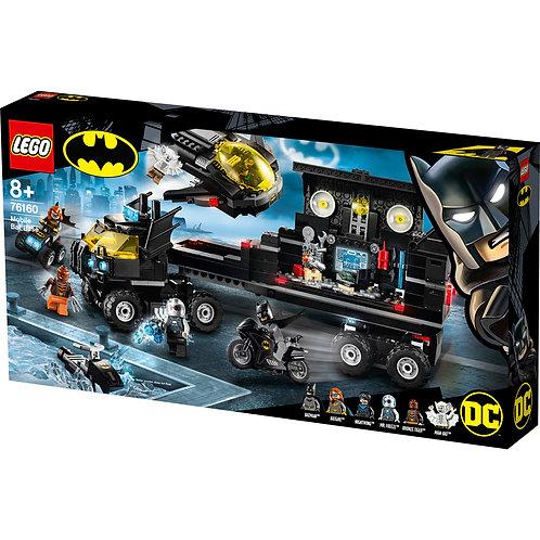 Lego 76160 DC Batman - Mobile Bat Base