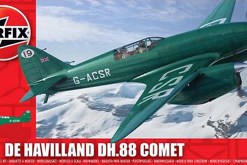 Airfix - De Havilland DH.88 Comet 1/72