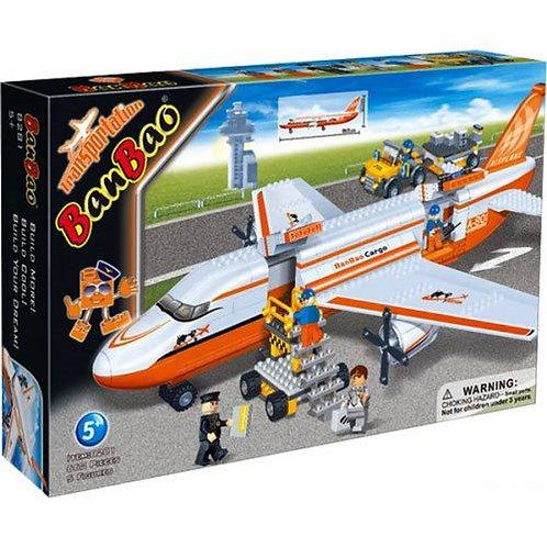 BanBao - Cargo Airplane