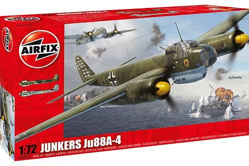 Airfix - Junkers Ju88A-4 1/72