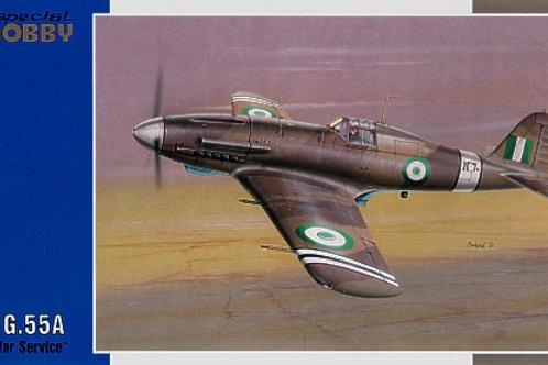 Special Hobby - Fiat G.55A 'Post War Service' 1/48