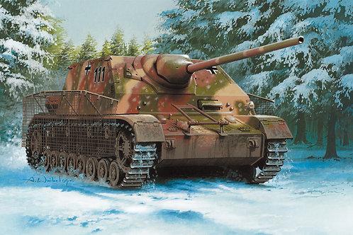 Hobbyboss - German Panzer IV/70(A) Sd.Kfz.162/1 1/35
