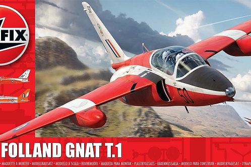 Airfix - Folland Gnat 1/48