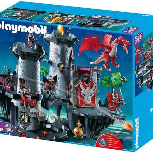 Playmobil 4835 Dragons - Great Dragon Castle