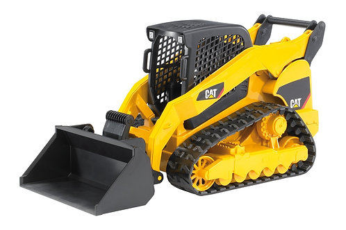 Bruder 02136 - Caterpillar Multi Terrain Loader 1/16