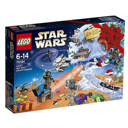 Lego 75184 Star Wars - Advent Calendar