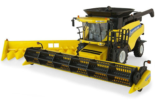 ERTL - New Holland Prestige FR850 Forage Harvester 1/32