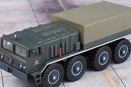 Eaglemoss - Russian Army MAZ-535 1/72