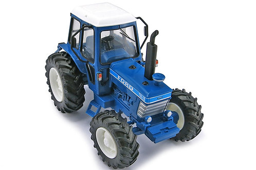 Britains - Ford TW15 Tractor 1/32