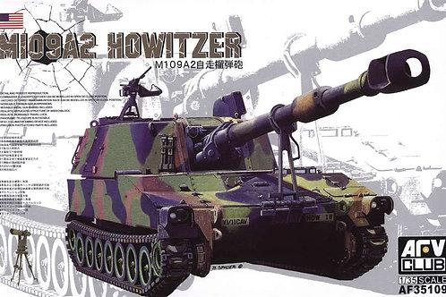 AFV Club - M109A2 Howitzer 1/35