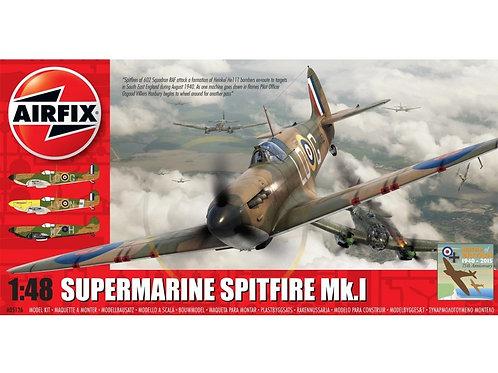 Airfix - Supermarine Spitfire Mk.I 1/48