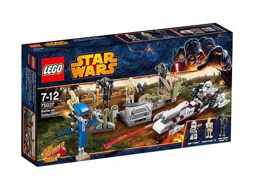 Lego 75037 Star Wars - Battle on Saleucami
