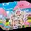 Thumbnail: Playmobil 9879 Princess - Dream Castle