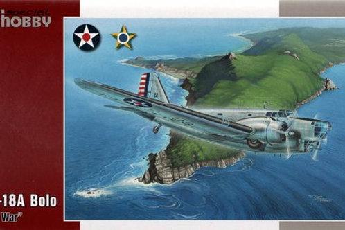 "Special Hobby - Douglas B-18A Bolo ""At War"" (FAB)"
