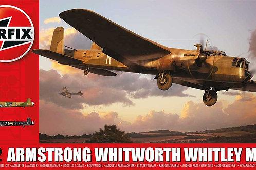 Airfix - Armstrong Whitworth Whitley Mk.V 1/72