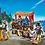 Thumbnail: Playmobil 6695 Super 4 - King Tournament with Alex