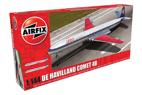 Airfix - De Havilland Comet 4B 1/144