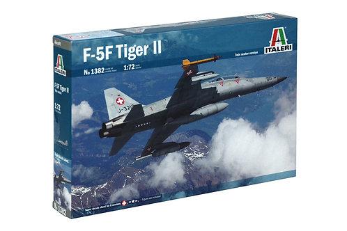 Italeri - F-5F Tiger II 1/72