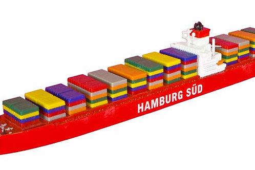 Tri-ang Ships - Hamburg Süd 1/1200