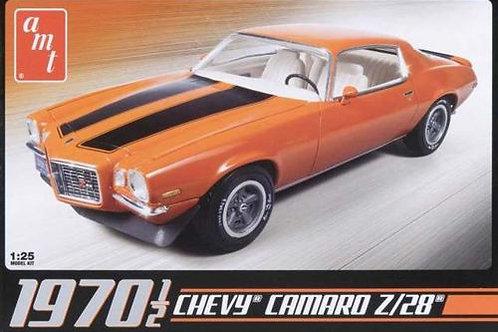 AMT - 1970 1/2 Chevy Camaro Z/28 1/25