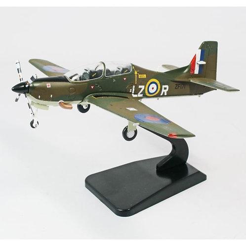 Aviation 72 - Short Tucano T1 RAF 207 Sqn - Spitfire Scheme ZF171/LZR 1/72
