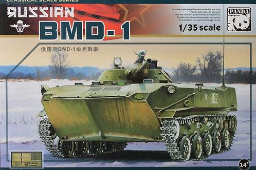 Panda Hobby - Russian BMD-1 1/35