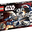 Thumbnail: Lego 7661 Star Wars - Jedi Starfighter With Hyperdrive Boost