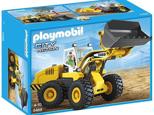 Playmobil 5469 - Large Front Loader