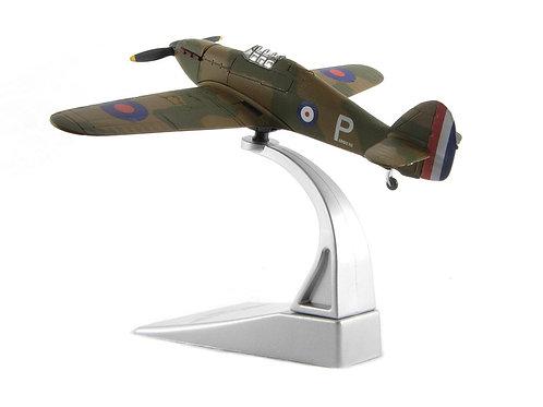 Corgi - Hurricane Mk I RAF No.73 Sqn Edgar Cobber