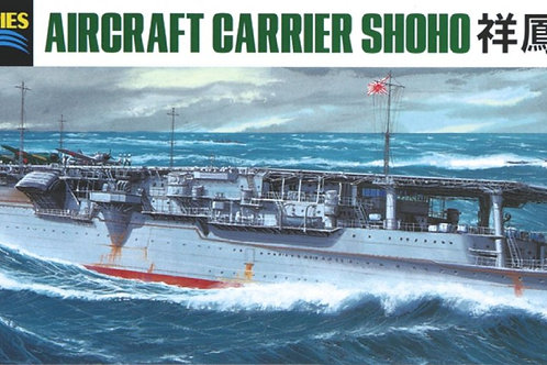 Hasegawa - IJN Aircraft Carrier Shoho 1/700