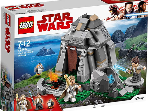 Lego 75200 Star Wars - Ahch-to Island