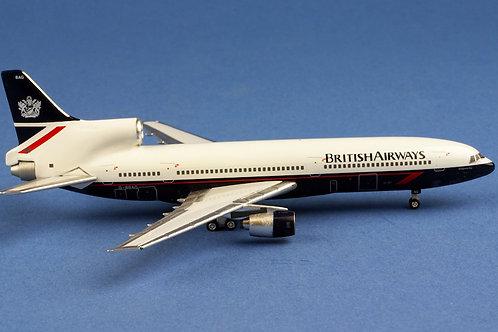 Aero Classics - Lockheed L1011 Tristar British Airways G-BBAG 1/400