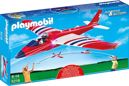 Playmobil 5218 Sports & Action - Star Flyer