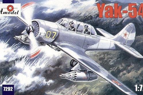 Amodel - Yakovlev Yak-54 1/72