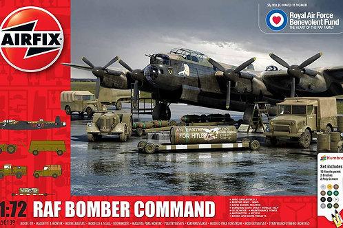 Airfix - RAF Bomber Command - Gift Set 1/72