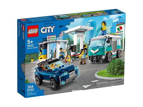 Lego 60257 City - Service Station