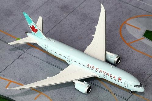 Gemini - Air Canada Boeing 787-8 Dreamliner 1/400