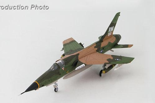 Hobby Master - F-105D Thunderchief, 62-4360 1/72