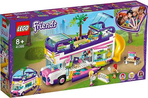 Lego 41395 Friends - Friendship Bus